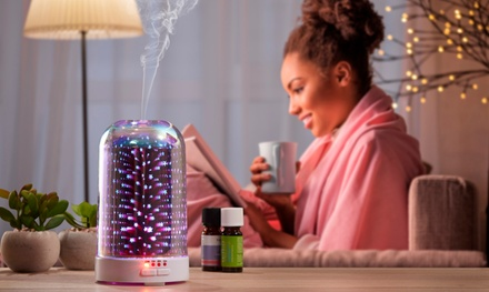 Diffuseur darôme USB Your Home Starburst