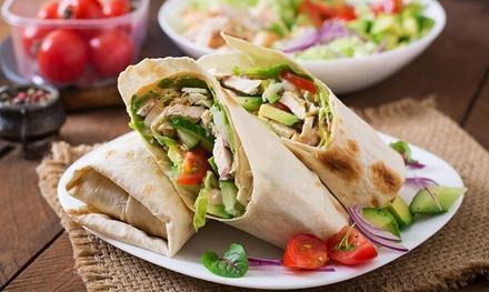 Cocina saludable con entrante, ensalada, principal, postre y smoothie desde 16,90€ en Care Food