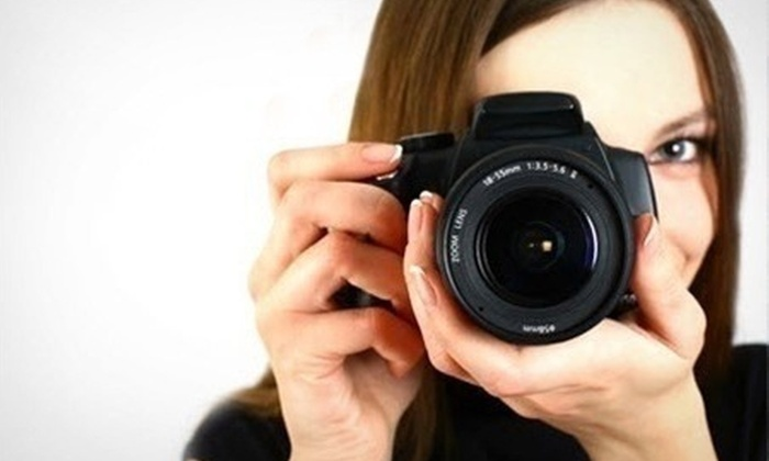 iPhotographyCourse: 18-Module Online Certified Photography Course