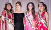 Bollywood Shake - Hilton Americas: Bollywood Pageant Presented by Bollywood Shake at the Hilton Americas on Saturday, September 6 (Up to 42% Off)