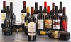 Up to 77% Off 15 Bottles of Red Wine from Splash Wines