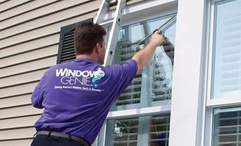 51% Off Window Cleaning from Window Genie