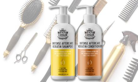 Shampoo and Conditioner Set