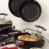 Circulon Contempo Hard Anodized Non-Stick Cookware Set (10-Piece)