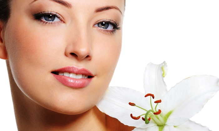 Defining Beauty - Hartsdale: One, Two, or Three Collagenizer Facial Treatments at Defining Beauty (Up to 67% Off)