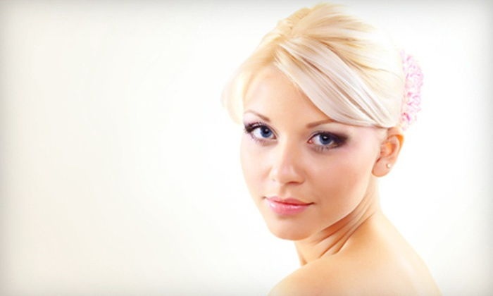 SilkAndSheer - Sheepshead Bay: $149 for Three Laser Acne Treatments at SilkAndSheer ($450 Value)
