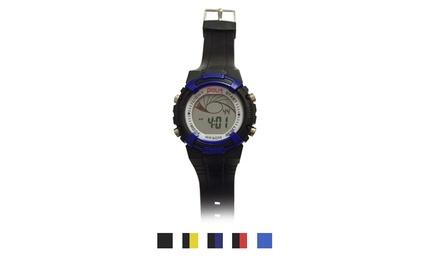 Kids Unisex Digital Watch Including Delivery