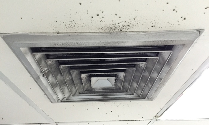 Lone Star Pro Services - San Antonio: Up to 80% Off air duct and dryer vent cleaning at Lone Star Pro Services
