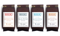 Single Bag of Coffee or Three- or Six-Month Subscription from BrewCubed (Up to 49% Off)