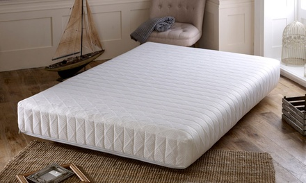 3 Zone Touch Memory Foam Mattress