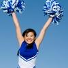 Up to 54% Off Cheerleading Classes at United Spirit Athletics