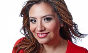 Cristela Alonzo: ABC Star Cristela Alonzo at The Wilbur in Boston on Saturday, April 25 (Up to 43% Off)