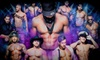 Tickets to All-Male Revue Show