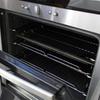 Oven and Tray Cleaning