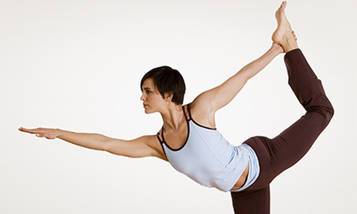 Bikram Yoga Rochester - Pittsford: $20 for Five Classes at Bikram Yoga Rochester ($100 Value)