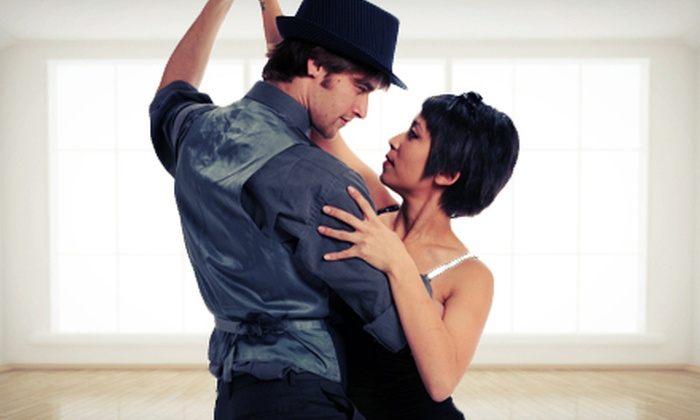 Rudanceny Ballroom Dance School - Flushing: $39 for 10 One-Hour Group Classes at Rudanceny Ballroom Dance School ($150 Value)