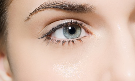 One or Three Eyebrow Threading Sessions at Suruka Skin Care (Up to 50% Off) 38c5c10e-7589-4ae1-8ee5-f4973c45d579