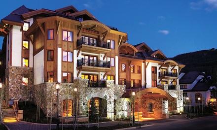 Vail Hotel Deals Groupon