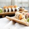 Sushi box d'asporto, Porta Romana