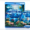 "$9 for IMAX ""Under the Sea 3D"" Blu-ray Movie"