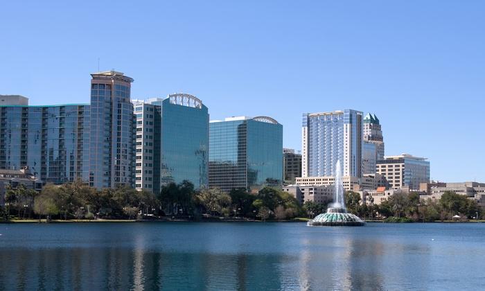 Hotel Deals in Orlando !