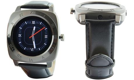 Smartwatch multifunción con grabación de audio y video para iOs y Android