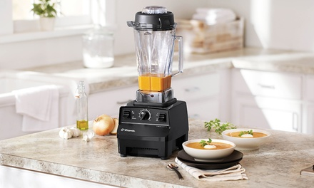 Vitamix Standard Blender (Certified Reconditioned)