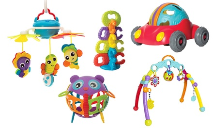 $29 for a Choice of Playgro Baby Toys