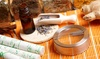 Up to 79% Off at John & Jenny Chinese Medicine Clinic Center