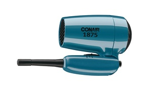 Conair Vagabond Compact 1875W Folding Handle Hairdryer