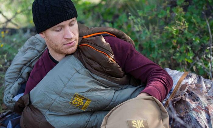 Slumberjack Boundary Sleeping Bags
