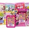 Electronic Me Reader 8-Book Set (Disney, Marvel & More)