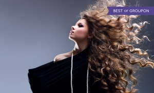 Jose' Henrique Salon: Cut with Deep Conditioning, Single-Process Color, or Partial Highlights at Jose' Henrique Salon (Up to 68% Off)