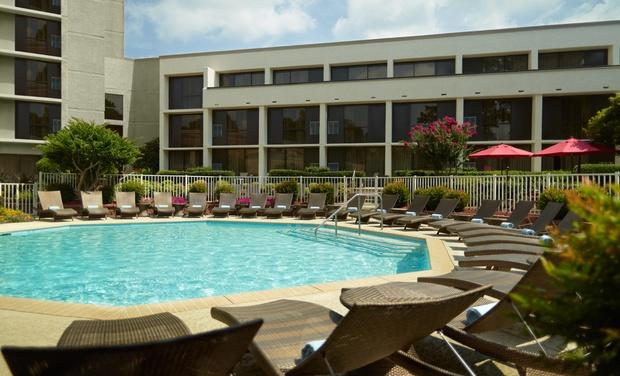 3 Star Top Secret Hotel Near Braves Stadium