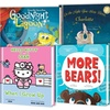 50% Off Personalized Kids Books from Put Me In The Story