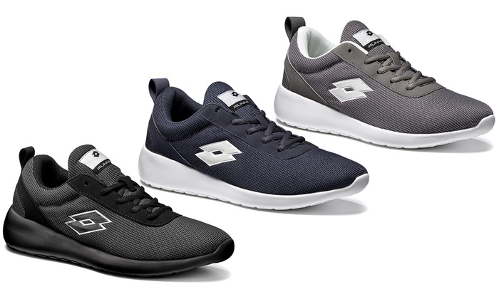 scarpe da ginnastica a buon mercato selezione premium qualità autentica scarpe lotto