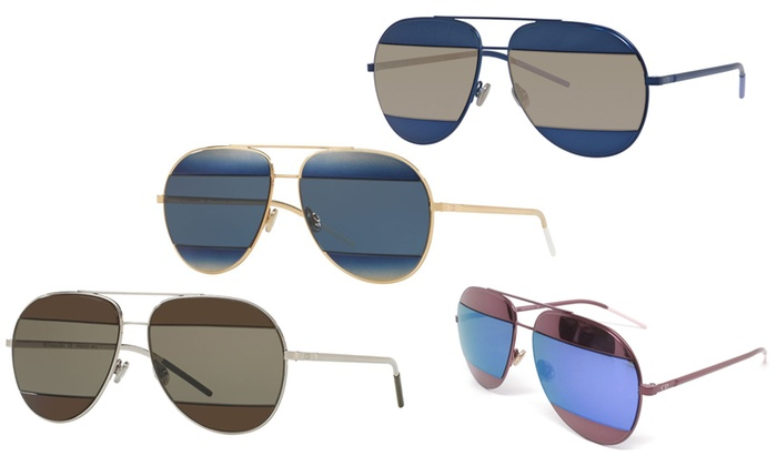 89c2963006 Up To 69% Off on Dior Split Sunglasses
