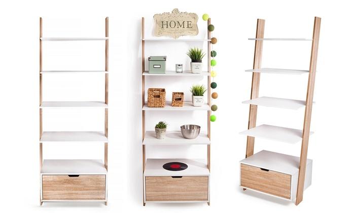 tag re homekraft avec tiroir groupon. Black Bedroom Furniture Sets. Home Design Ideas