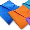 Microfiber Car-Drying Towels (6-Pack)