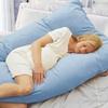 Full Body Contour Pillow