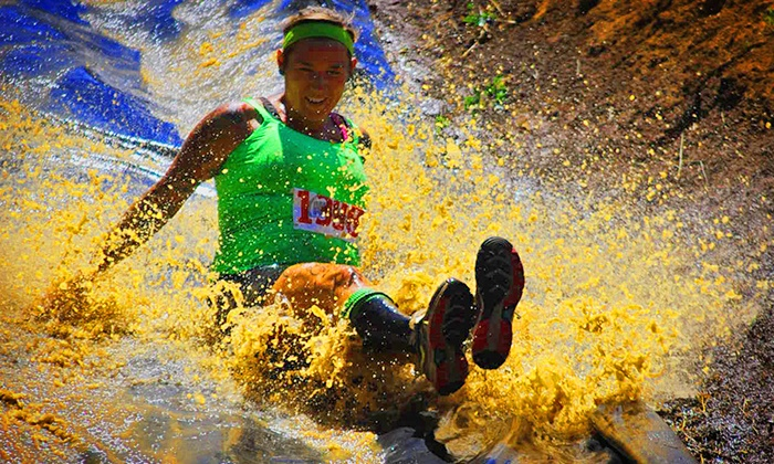 Race the Reaper - Yamhill: 3+ or 6+ Mile Obstacle Race from Race the Reaper (Up37% Off)