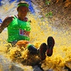 Up to 37% Off Obstacle Race