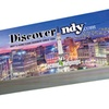 Up to 54% Off DiscoverINDY Savings Books and Mobile Versions