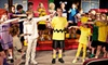 Texas Creative Arts Academy - Multiple Locations: One- or Two-Week Performing-Arts Summer Camp at Texas Creative Arts Academy (Up to 64% Off). Three Options Available.