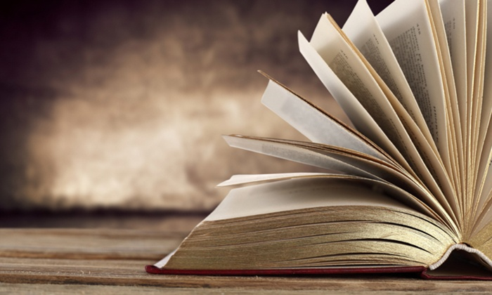 Write Fiction Books - From $17 - Dayton | Groupon