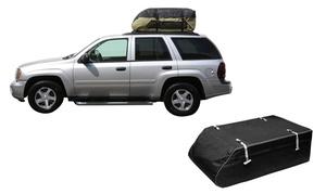 Aerodynamic Car Rooftop Cargo Bags at Aerodynamic Car Rooftop Cargo Bags, plus 9.0% Cash Back from Ebates.