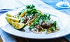 25% Cash Back at Picante Mexican Bar And Grill