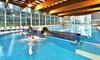 Hotel delle Terme - Monticelli Terme (PR): Monticelli Terme: fino a 7 notti per 2 persone con cena, piscine termali e Spa all'Hotel delle Terme