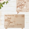 Personalized Planet – Up to 64% Off Custom Wood Postcard Signs