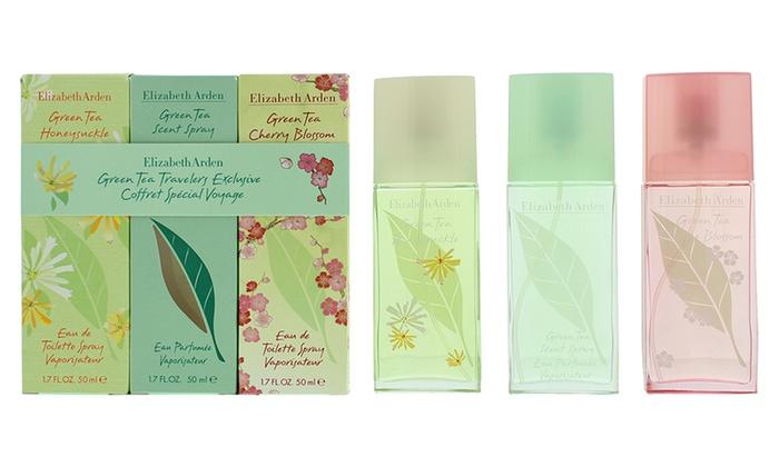 perfume te verde de elizabeth arden